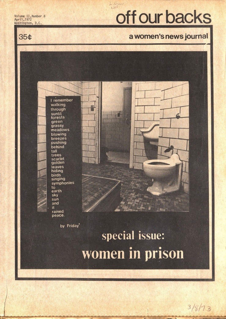 copy women in prison copy